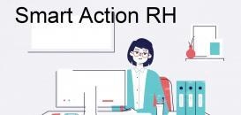 RH : Gagnez du temps dans votre quotidien avec Smart Action RH !