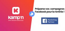 5 conseils pour préparer vos campagnes Facebook Ads à la rentrée 2018