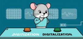 6 clés de succès pour réussir la digitalisation de sa force de vente - Secteur de la formation