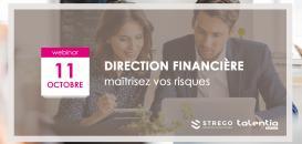 Direction financière : maîtrisez vos risques à l'ère de la transformation digitale