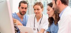 Professionnels de santé. Votre nouvelle déclaration de revenus.