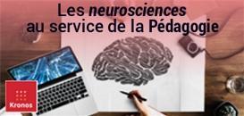 Les neurosciences au service de la pédagogie