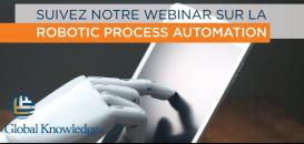 Robotic Process Automation (RPA) : structurer et piloter votre projet avec le lean