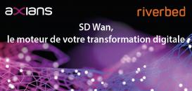 SD Wan, le moteur de votre transformation digitale