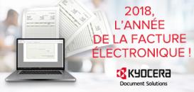2018 : L'Année de la facture électronique !