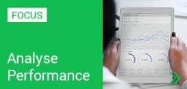 Contrôleurs de gestion : 5 clés pour fluidifier l'analyse de la performance