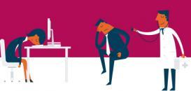 L'inaptitude physique du salarié : le point après les réformes du Code du travail