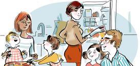 La CoHomly Attitude, une solution pour le bien-être de vos employés ?