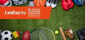 Protection des évènements sportifs : entre droit de la propriété intellectuelle et droit du sport