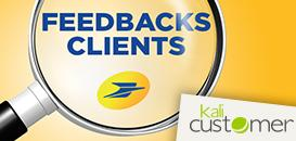 Témoignage de La Poste : comment exploiter ses feedbacks clients et impliquer les équipes du facteur au siège ?