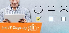 Digital GTA by Gfi : Comment fidéliser vos salariés grâce à la Gestion des Temps et des Activités ?