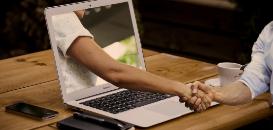 La vente B2B à l'ère du digital
