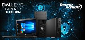 Comment améliorer la sécurité des postes de travail avec Dell EMC ?
