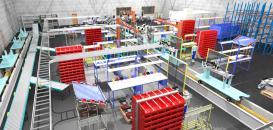 Les cas d'usage associés à une maquette digitale d'usine : quels sont les bénéfices ?
