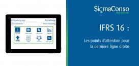 Alerte : IFRS 16, les points d'attention pour la dernière ligne droite