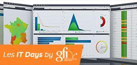 Améliorez votre Business Intelligence grâce à la data visualisation