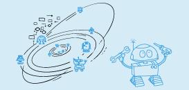 Robotic Process Automation : comment l'automatisation accompagne la transformation numérique ?