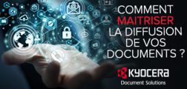 Comment maîtriser la diffusion de vos documents ?