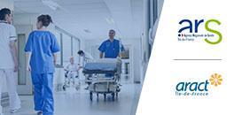 Secteur médico-social : Comment soutenir l'animation d'une démarche de prévention des risques professionnels?