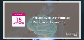 INTELLIGENCE ARTIFICIELLE & RH