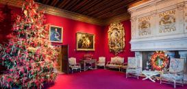 « Noël au pays des châteaux » en Touraine : découvrez la 3e édition de cet événement féérique !