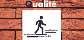 Exigences de qualité dans la formation professionnelle : conformité et performance