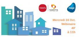 Intégration Agile pour l'Accélération de la Transformation Digitale chez Aegide-Domitys (Nexity)