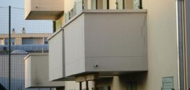 Fragilité des balcons : évitons la chute !