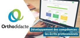 Construisez votre plan de développement des compétences 2019 en incluant des formations sur les écrits professionnels