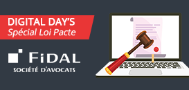 Loi Pacte : quelle opportunités pour vos sociétés ?