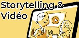 Formez vous au Storytelling et à la vidéo explicative