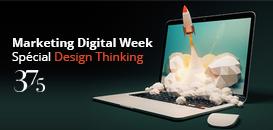 A quoi peut servir le design thinking dans votre entreprise notamment dans votre stratégie marketing?