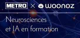 Formation : comment METRO transforme son expérience client grâce à l'Ancrage Mémoriel® ?