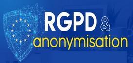 L'anonymisation des données personnelles comme outils à la conformité RGPD ? solution et cas d'usage
