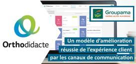 Groupama Rhône-Alpes Auvergne : un modèle d'amélioration réussie de l'expérience client