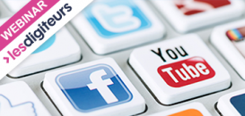 Ciblez et trouvez vos futurs clients via les réseaux sociaux !