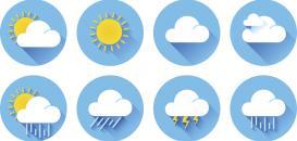 ☀️ Bulletin météo du projet OpenStack