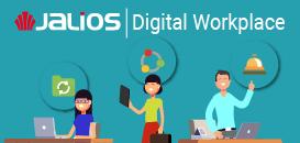 RH, 3 raisons de vous impliquer dans la Digital Workplace