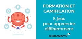 Formation et Gamification : 8 jeux pour apprendre différemment