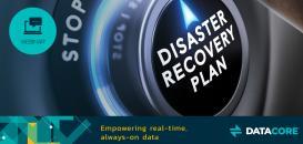 Reprise d'activité après sinistre ? Comment garantir zéro interruption de service en cas de sinistre ?