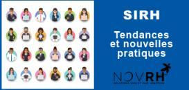 SIRH : tendances et nouvelles pratiques