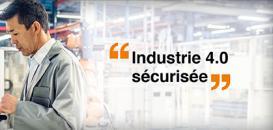 Industrie 4.0 sécurisée : comment faire collaborer l'IT et l'OT ?