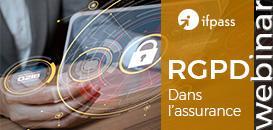 RGPD : quelles spécificités pour l'assurance ?