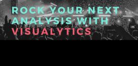 Passez maître dans l'analyse de données grâce à Visualytics