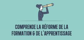 Formation et apprentissage dans les TPME : comprendre la réforme pour passer à l'action