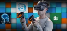 EXPO 2018 : Lenovo vous présente la Réalité Virtuelle et la Réalité Augmentée pour l'entreprise