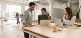 EXPO 2018 : HP vous présente les nouveaux usages dans l'entreprise.