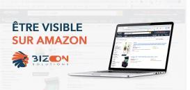 ÊTRE VISIBLE SUR AMAZON : les 7 points à connaître pour maximiser vos ventes et votre visibilité
