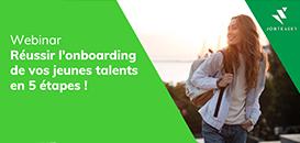 Réussir l'onboarding de vos jeunes talents en 5 étapes!