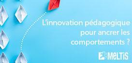 Innovations pédagogiques et Expérience Apprenant  : comment distinguer le gadget de l'efficace ?